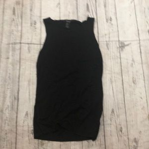WOMENS BLACK SHIRT GREAT CONDITION SIZE S